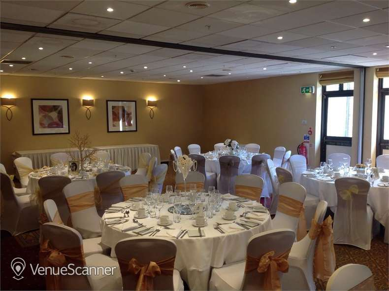 Hire Cheshunt Marriott Hotel Exclusive Hire 3