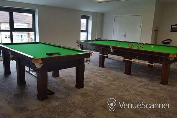 Hire Cadder Community Centre Snooker Room