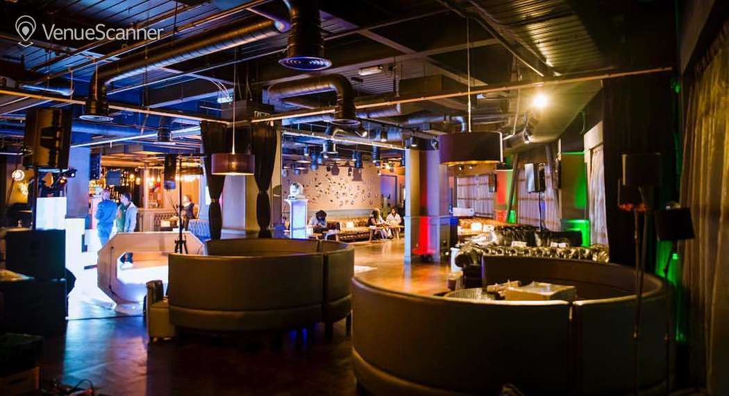 Hire All Bar One At The O2 Vip Lounge Venuescanner