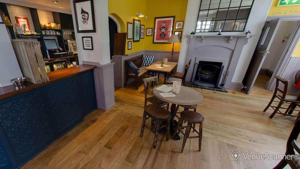 Hire The Cambridge Arms Main Bar 4