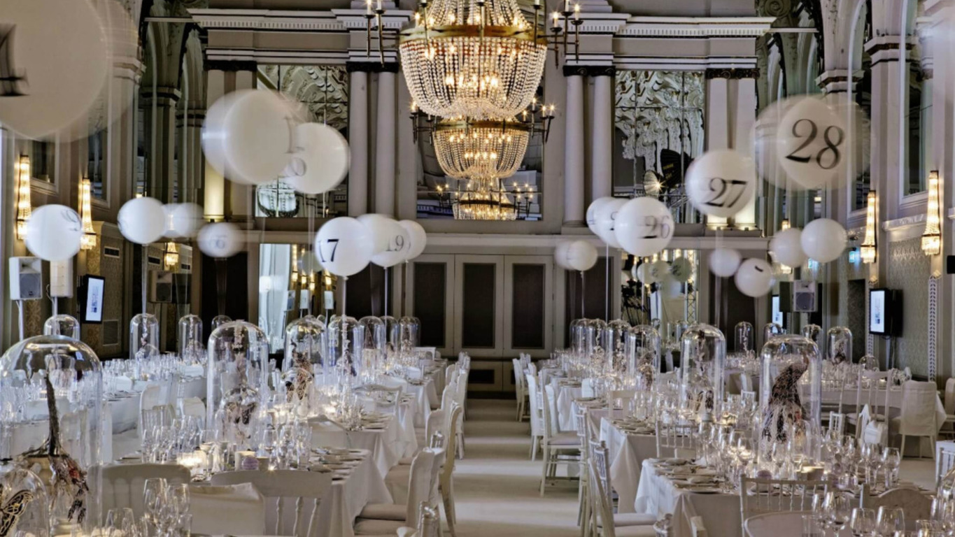 Hire Grand Connaught Rooms 19