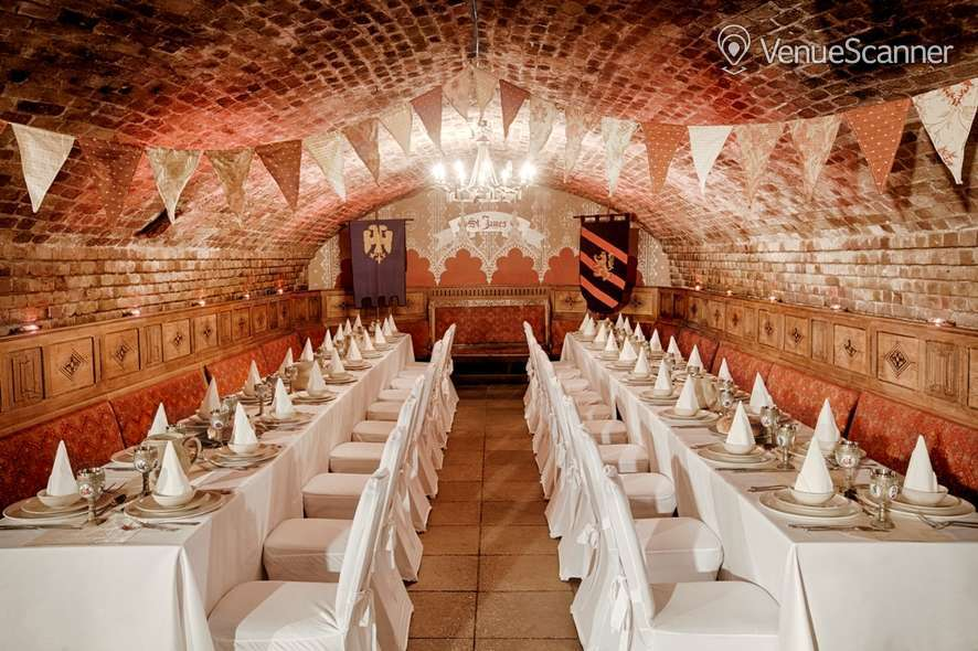 Hire The Ivory Vaults Ivory Vaults 2