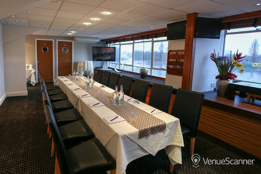 Hire Fulham Football Club, Craven Cottage Directors Lounge