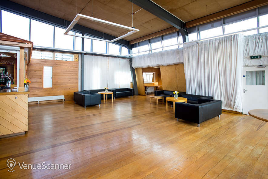 Hire Greenwich Yacht Club The River Rooms 2