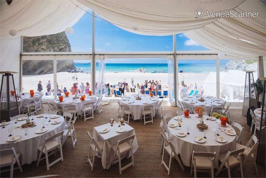 Hire Lusty Glaze Beach Weddings Exclusive Hire Venuescanner