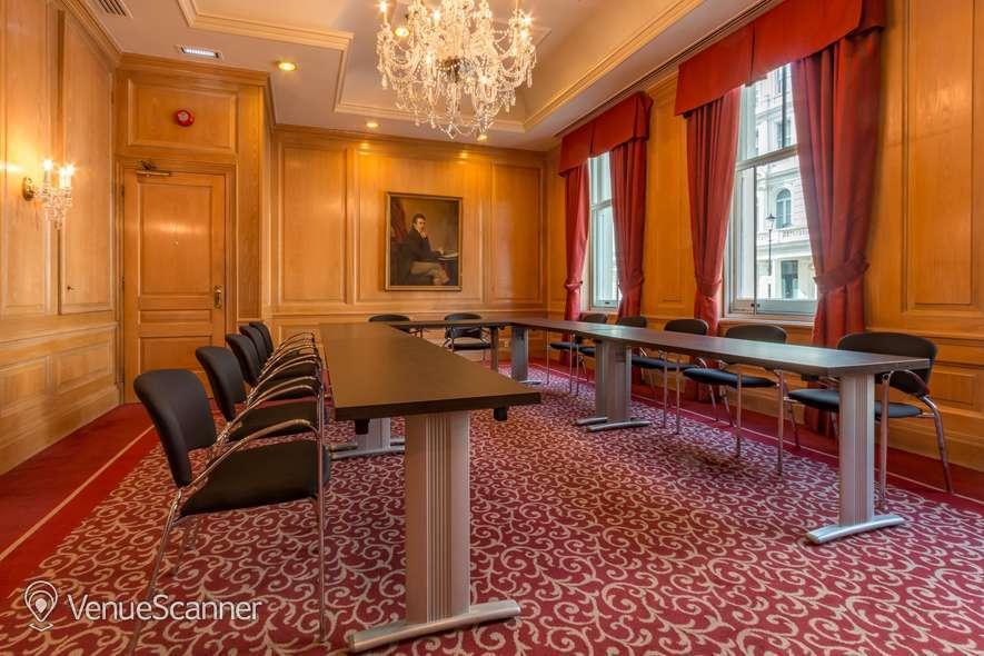 Hire Thistle Hyde Park Oak Room