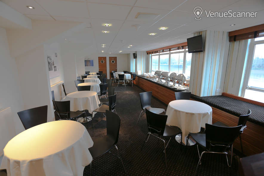 Hire Fulham Football Club, Craven Cottage Haynes Lounge