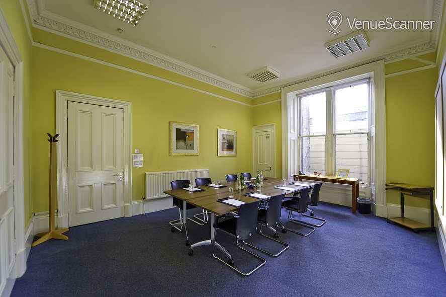 Hire Regus Glasgow Woodside Place Katrine Room