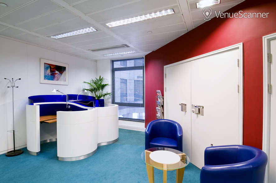 Hire Regus Croydon Lansdowne Road Barcelona Venuescanner