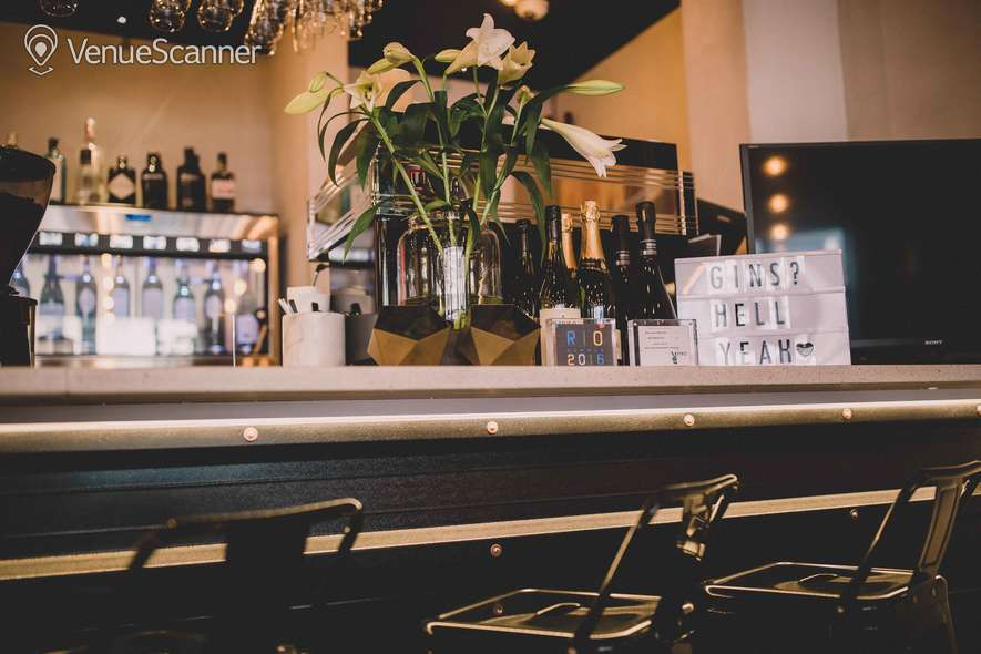 Hire Vetro Wine & Cocktail Bar Private Lounge Room 5