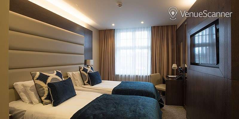 Hire The King's Head Deluxe Double Or Twin Room