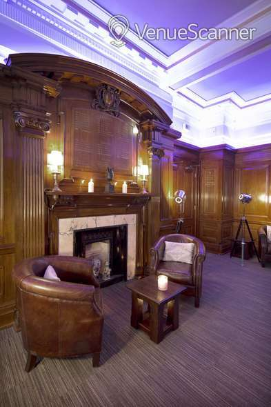 Hire Royal Exchange Theatre Exchange Suite