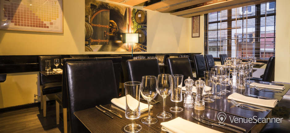 Xmas Lunch Hire In Edinburgh Discover Amp Book With