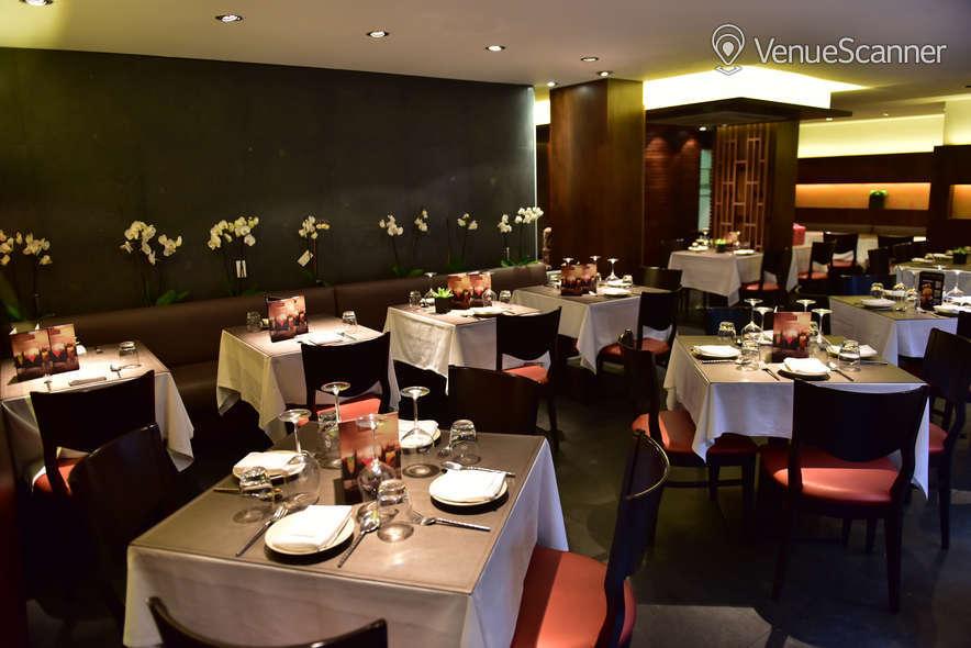Patara Restaurant New Westminster