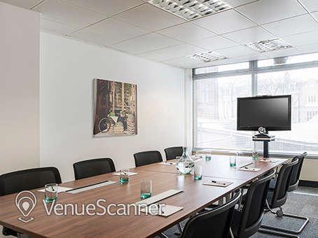 Hire Regus London Chancery Lane | Lincolns Inn | VenueScanner