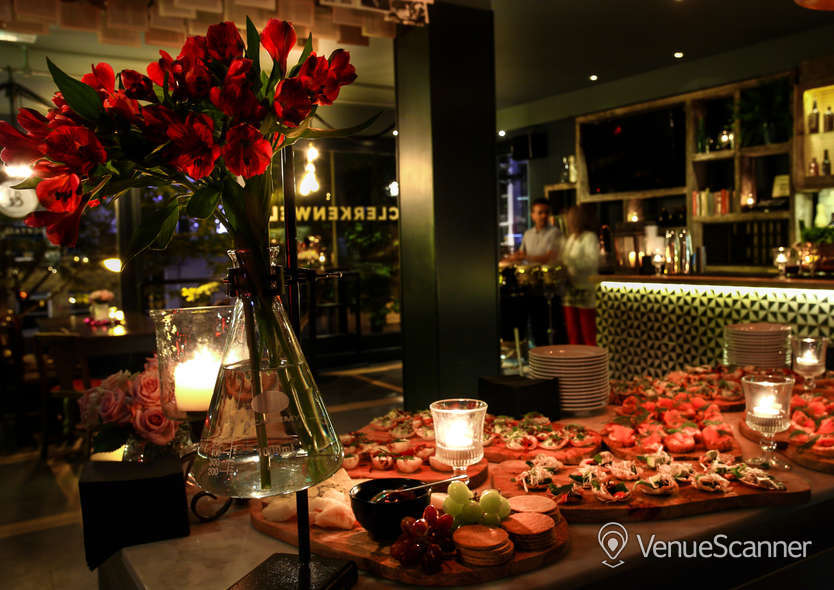 Hire Clerkenwell Social Exclusive Hire 13