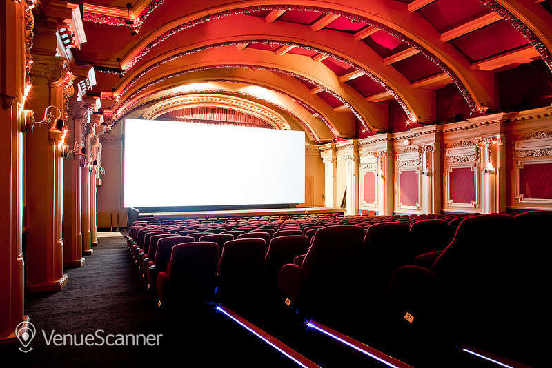 Hire Ritzy Cinema Screen 1