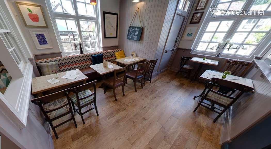 Hire The Cambridge Arms Main Bar 5