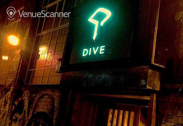 Hire Dive Nq 17