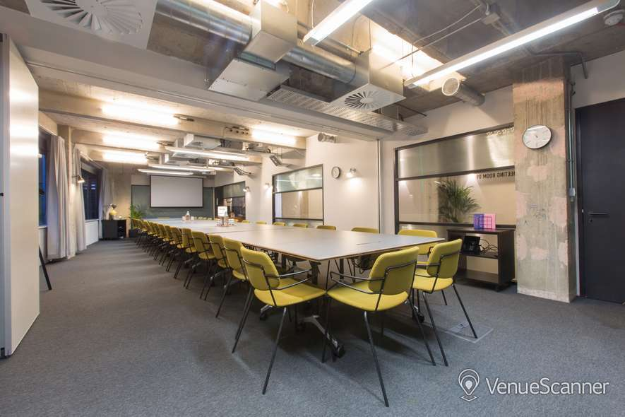 Hire The Office Group Albert House Meeting Room 8 & 9 3