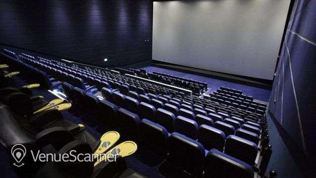 Hire Odeon Metrocentre Screen 11