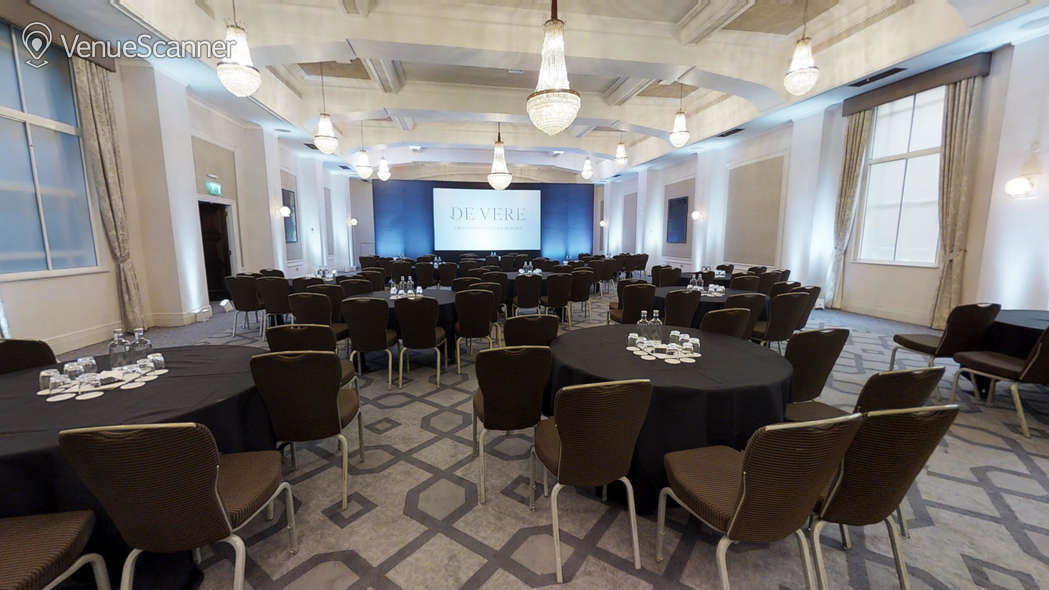 Hire Grand Connaught Rooms 35
