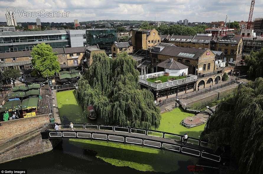 Hire Dingwalls Canal Bar 3