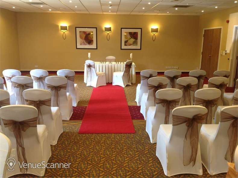 Hire Cheshunt Marriott Hotel Exclusive Hire 1