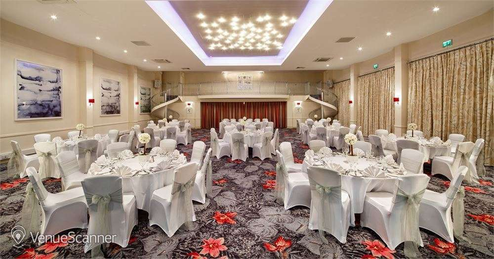 Hire Mercure Bewdley The Heath Hotel Exclusive Hire 1