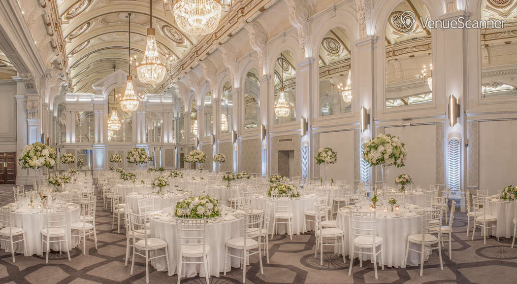 Hire Grand Connaught Rooms 23