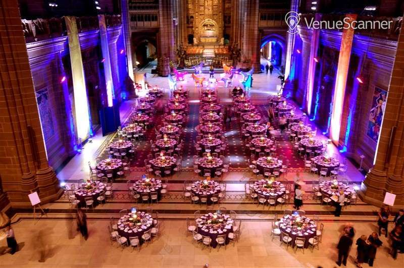 Venue Hire In Liverpool Discover Book With Venuescanner