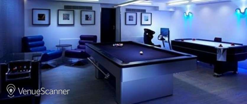 Hire Marriott Hotel Grosvenor Square The Mayfair Suite 6