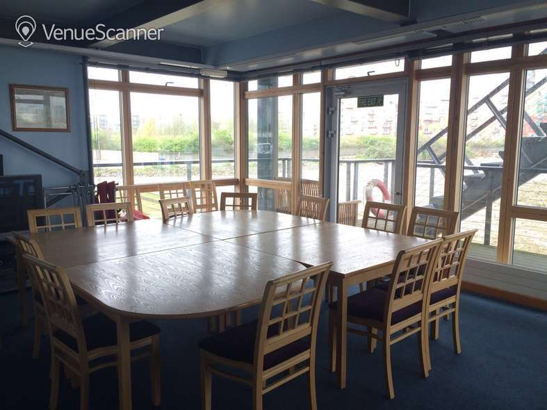 Hire Greenwich Yacht Club The Comittee Room 1
