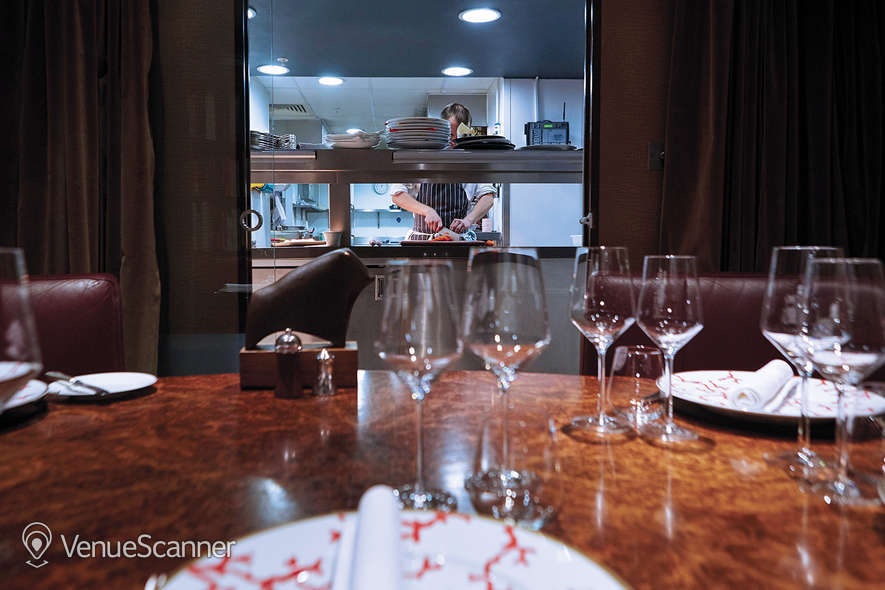 Hire Corriganu0027s Mayfair Kitchen Library ...