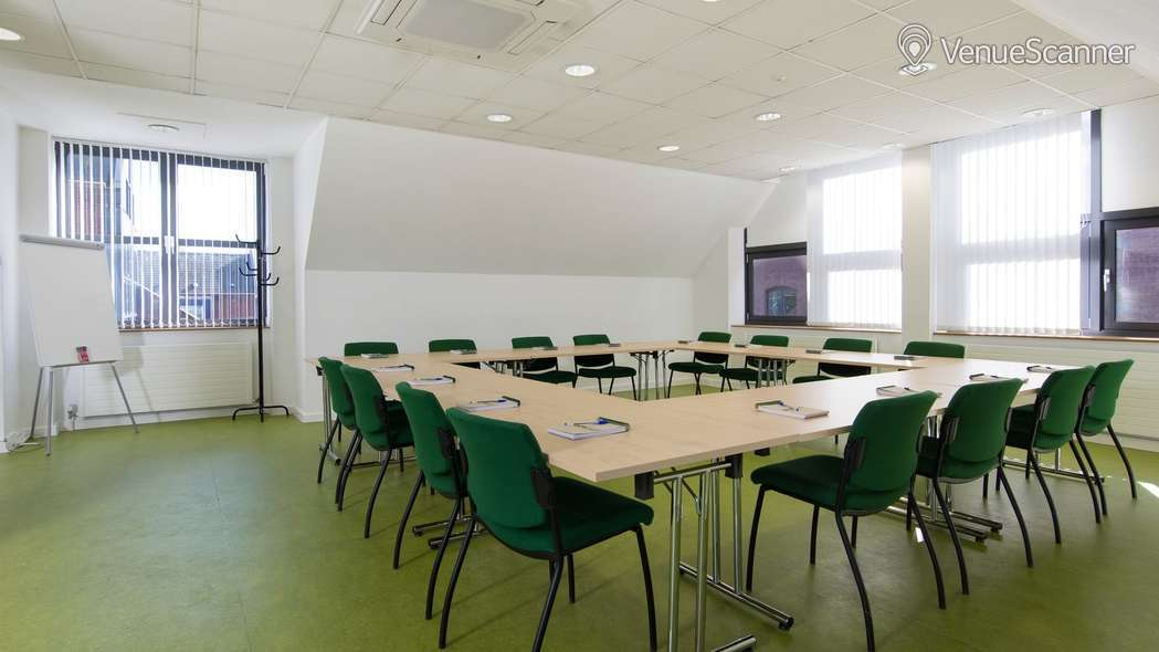 Hire The Waterfront Meeting Rooms 11