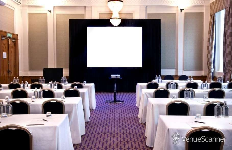 Hire Grand Connaught Rooms 21