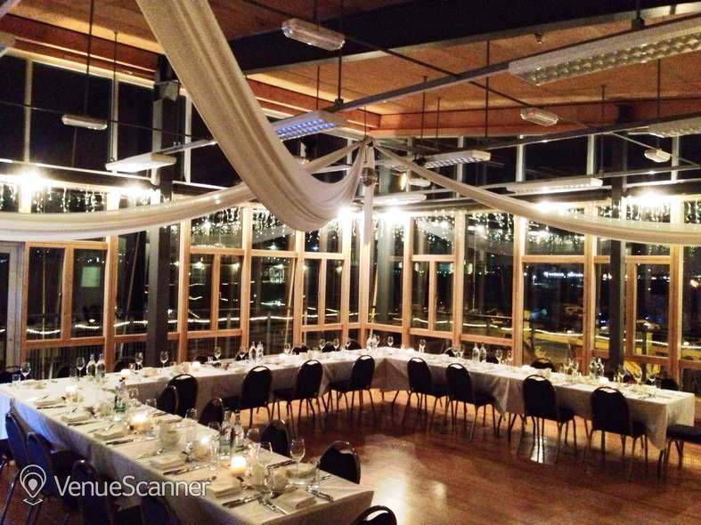 Hire Greenwich Yacht Club The River Rooms 6