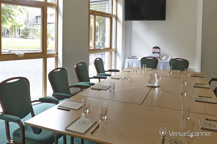 Hire The Royal Foundation of St Katharine Ratcliffe Room