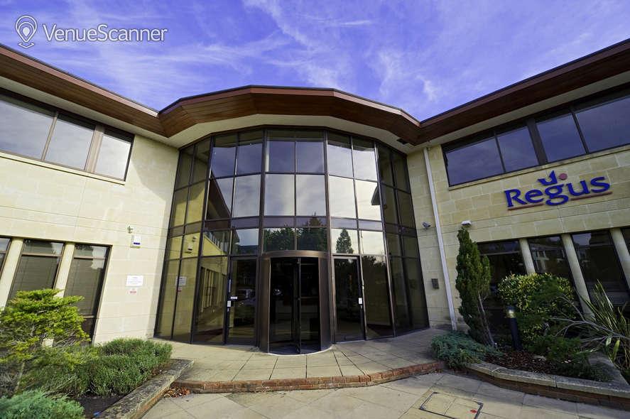 Hire Regus Basingstoke Chineham Park Winter Venuescanner