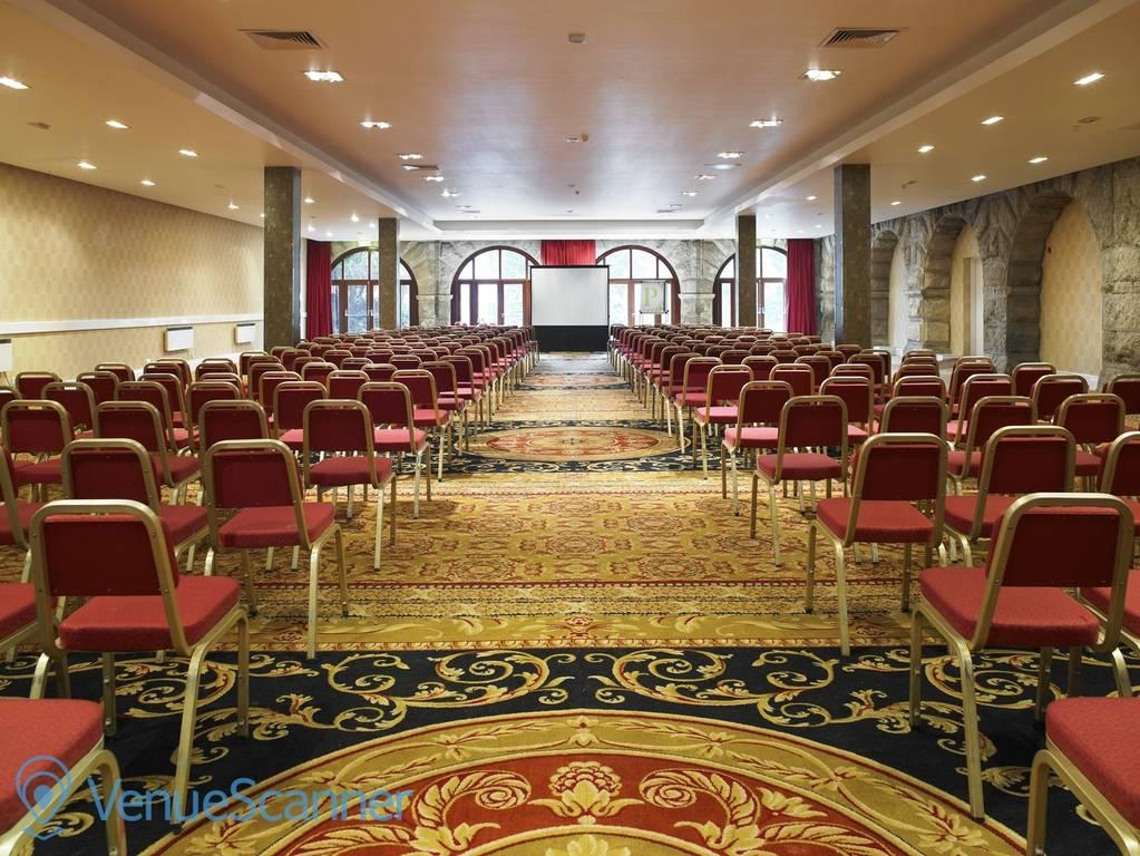 Hire The Majestic Hotel Harrogate Venuescanner