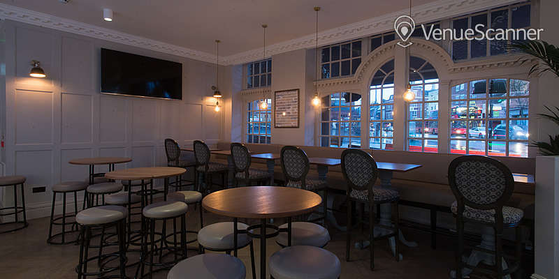 Hire The King's Head Dining And Eating 5