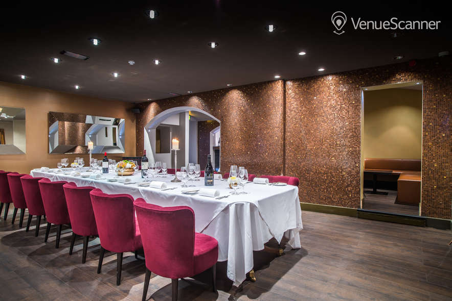 Hire Park House Restaurant & Private Dining Rooms Lacave - Private Dining Room 4