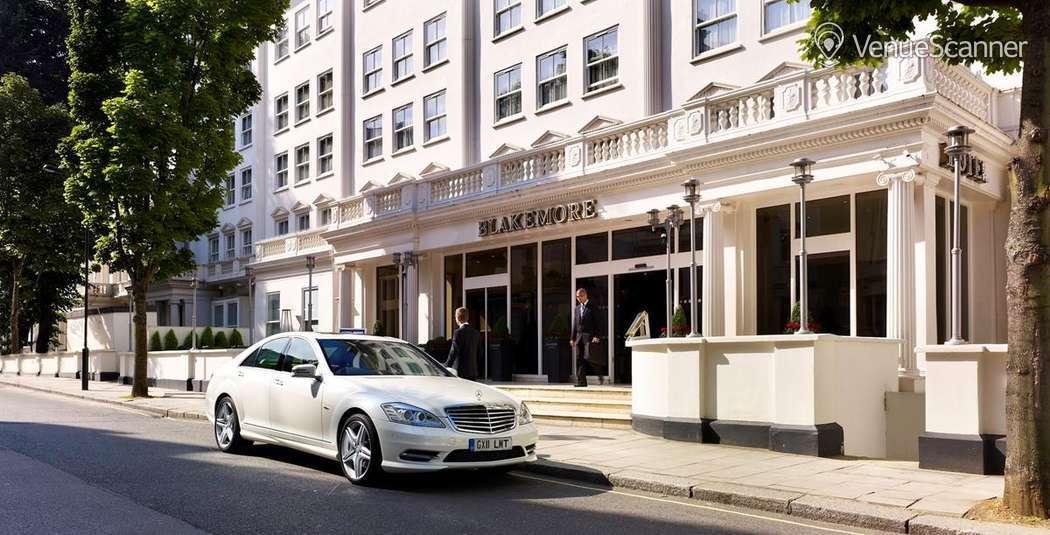 Blakemore Hyde Park Restaurant