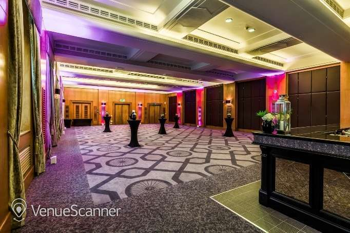 Hire Grand Connaught Rooms Balmoral Room 2