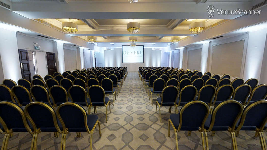 Hire Grand Connaught Rooms 31