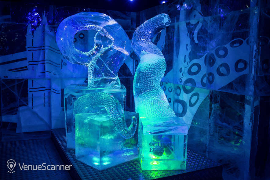 Hire ICEBAR LONDON ICEBAR 3