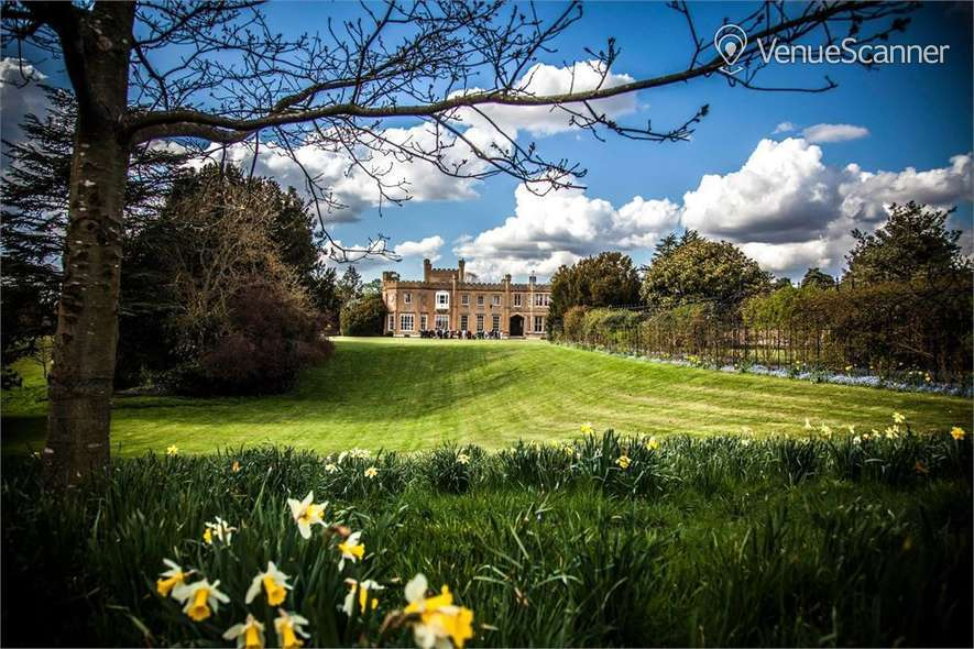 Hire Nonsuch Mansion Exclusive Hire