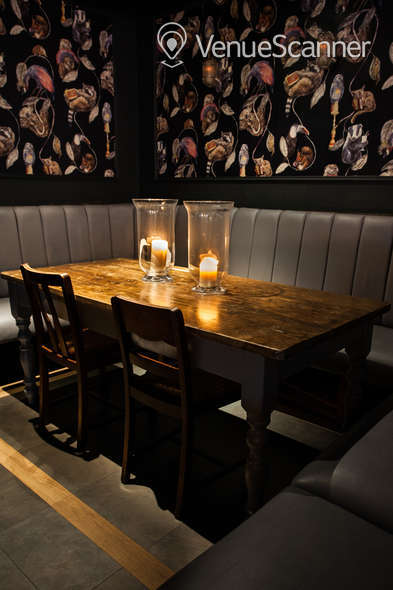 Hire Clerkenwell Social Exclusive Hire 9