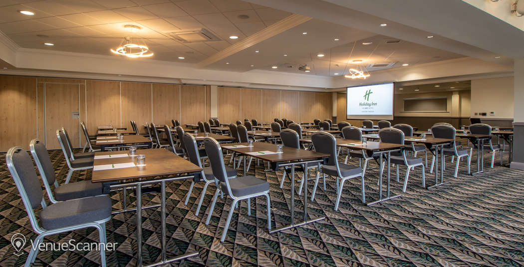Hire Holiday Inn Leicester - Wigston Wigston Suite
