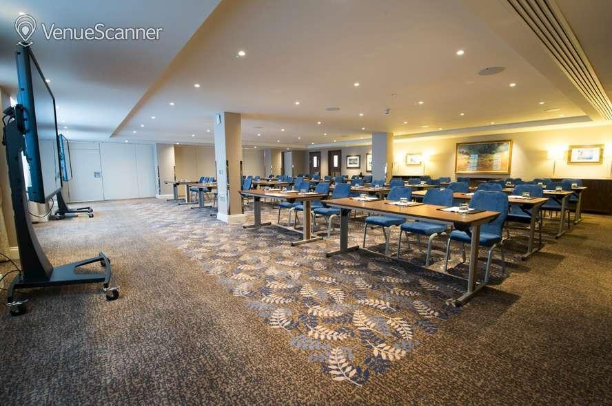 Hire Victory Services Club El Alamein Room Venuescanner